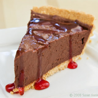 Cherry Mousse Pie Recipes