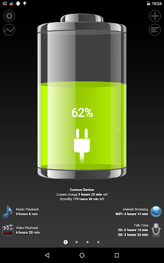 Battery HD screenshot 15