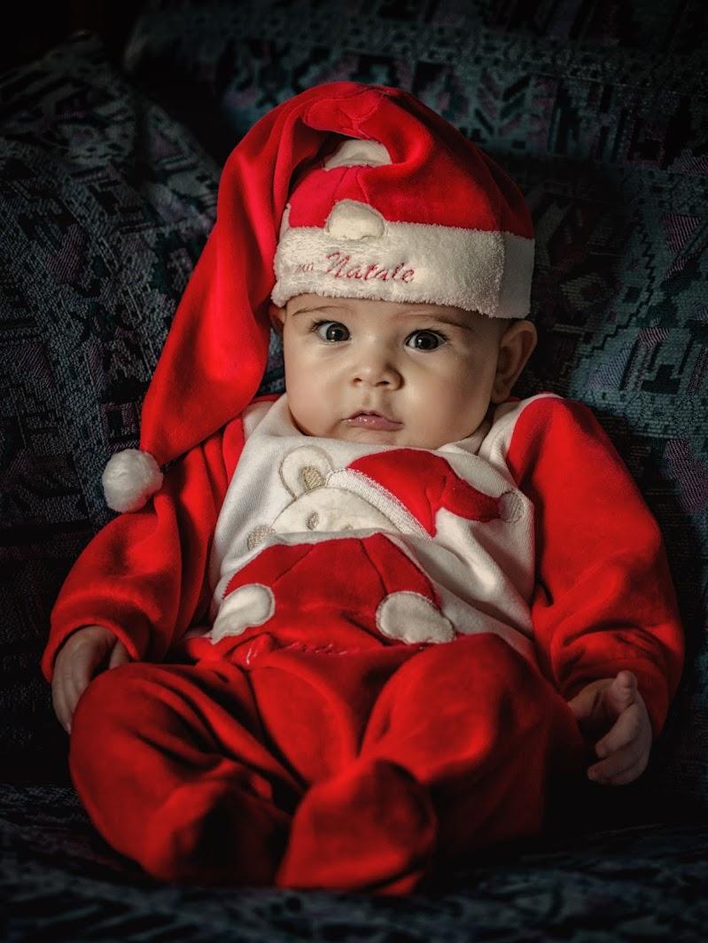 Merry  Christmas!!! OHHOOHHHO di Rino Lio