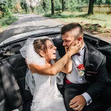 Wedding photographer Aleksey Ageev (alexageev). Photo of 13.01.2019
