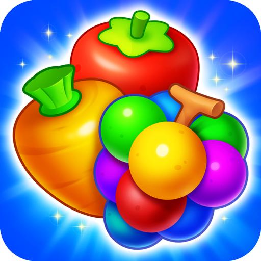 Fruit Garden Blast (game)
