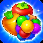 Fruit Garden Blast Icon
