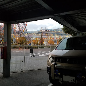 デリカD:5 CV5W のカスタム事例画像 桜パパさんさんの2018年12月01日23:11の投稿