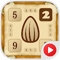 Sunny Seeds 2: Search pairs icon