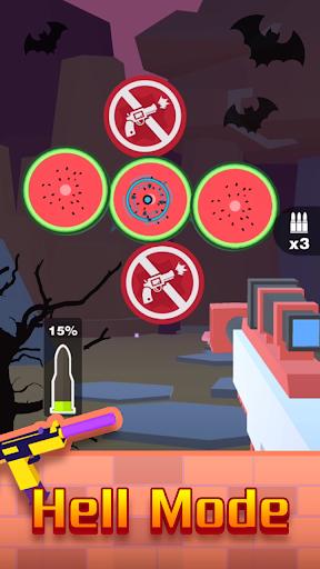 Sharpshooter: Free 3D Shooting Game apktram screenshots 4