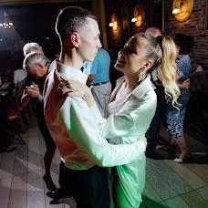 Wedding photographer Egor Vidinev (Vidinev). Photo of 25.01.2017
