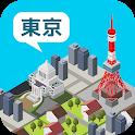 TokyoMaker - Puzzle × Town icon