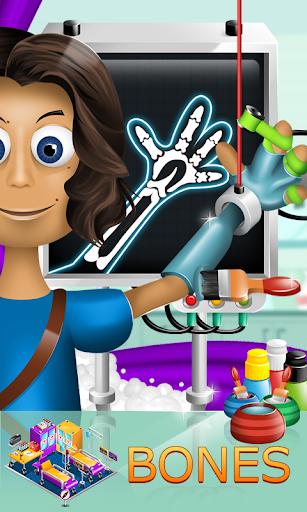玩免費角色扮演APP|下載의사 및 치과 의사 생활 병원 app不用錢|硬是要APP
