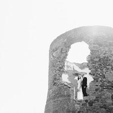 Wedding photographer Yana Terekhova (YanaTerekhova). Photo of 15.10.2016