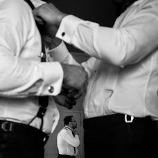 Wedding photographer Damiano Salvadori (salvadori). Photo of 19.07.2018