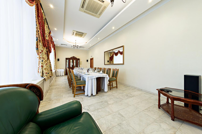 Фото №9 зала VIP-комната