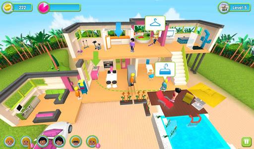 PLAYMOBIL Luxury Mansion screenshot 11