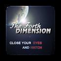 The forth dimension icon