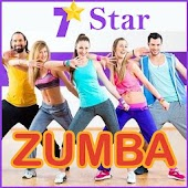 Zumba Dance Practice For Fitness