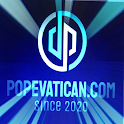 Pope Vatican icon