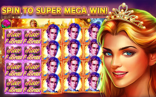 Fire Vegas Slots 1.8 screenshots 8