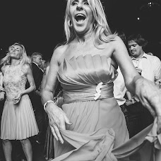 Wedding photographer Cecilia Aiscurri (aiscurri). Photo of 16.01.2018