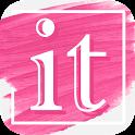 ソーシャルネットワーキングのIt【イット】 icon