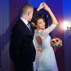 Wedding photographer Vladimir Davidenko (mihalych). Photo of 16.07.2017