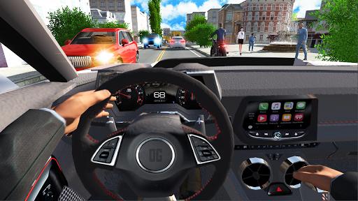 Muscle Car ZL 1.7 screenshots 15