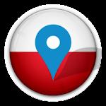 Polska - Przewodnik Turystyczny Icon