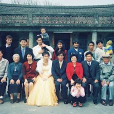 Wedding photographer Chieh-Wei Chen (chiehweichen). Photo of 27.03.2014