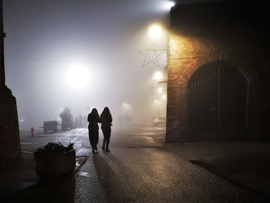 notte nebbiosa di smike25