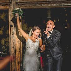 Wedding photographer Salvatore Cimino (salvatorecimin). Photo of 25.10.2017