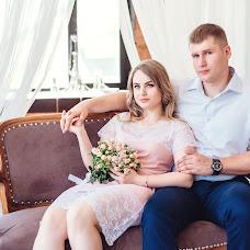 Wedding photographer Marina Dorogikh (mdorogikh). Photo of 20.07.2017