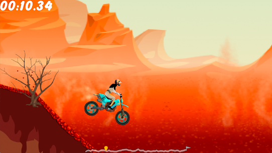 MX Motocross Superbike – Dua Xe Vuot Nui 2.5 Mod APK Updated Android 3