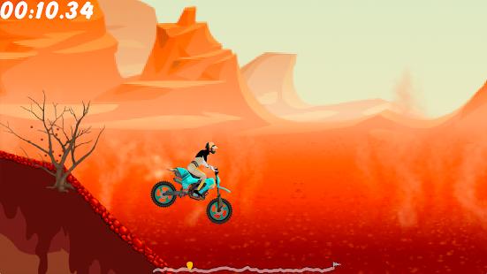 MX Motocross Superbike - Dua Xe Vuot Nui - náhled