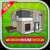 Modern Home Plans Design