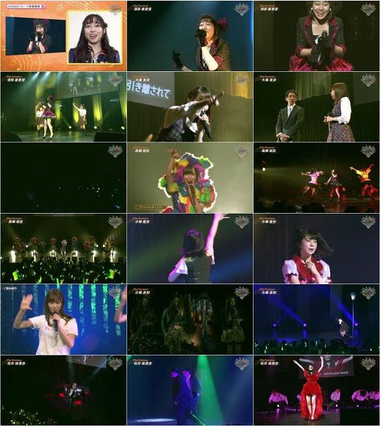 (TV-Variety)(720p) みんなが主役!SKE48 59人のソロコンサート ~未来のセンターは誰だ?~SP 180506
