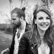 Wedding photographer Estelle Carlier (Estellephoto59). Photo of 04.04.2018