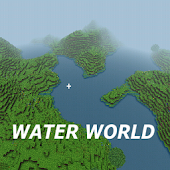 World Of Craft: Water Survival Android APK Download Free By A2Z
