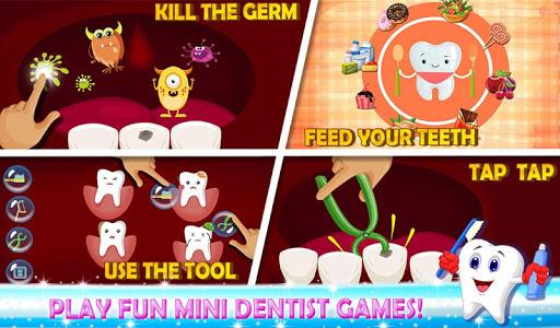 My Dentist Dental Clinic Teeth Doctor Dentist Game 1.0 screenshots 13