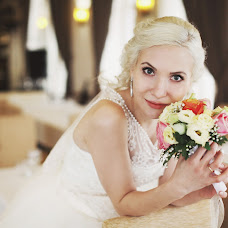 Wedding photographer Tatyana Konovalova (tatyanaphoto). Photo of 13.01.2016
