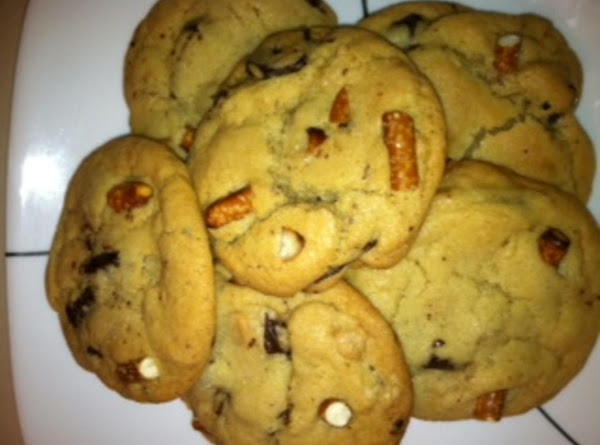 Not Your Mama's Cookies! Recipe