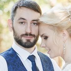 Wedding photographer Katerina Novikova (novikovapicture). Photo of 29.09.2017