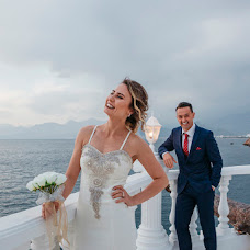Wedding photographer Olga Emrullakh (Antalya). Photo of 24.06.2018