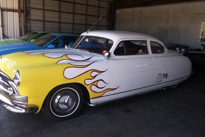 1951 Hudson Hire LA