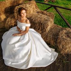 Wedding photographer Olga Zazulya (fotozaz). Photo of 02.01.2019