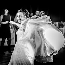 Wedding photographer Andrei Dumitrache (andreidumitrache). Photo of 17.05.2018