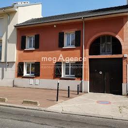maison à La Courneuve (93)