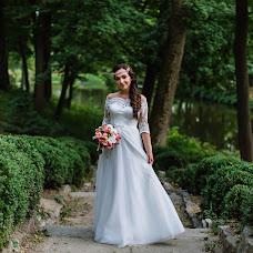 Wedding photographer Evgeniy Onischenko (OnPhoto). Photo of 22.10.2017