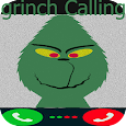 fake call from the grinch (the gringe)
