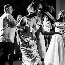 Wedding photographer Pavel Dubovik (Pablo9444). Photo of 02.10.2018