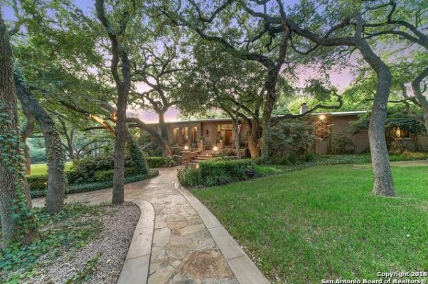 The 9 Most Exclusive Neighborhoods in San Antonio