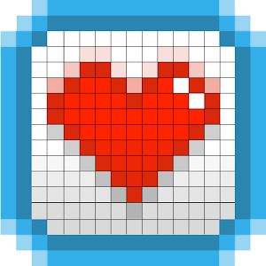 Sticky Pixels - Coloring Book - Android Apps on Google Play