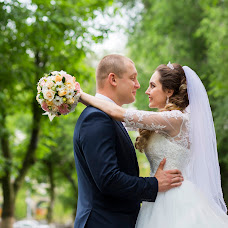 Wedding photographer Roman Lineckiy (Lineckii). Photo of 29.10.2017